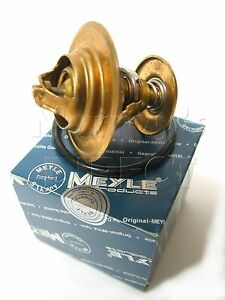 Termostato-amp-Seal-VW-mas-Gasolina-amp-Diesel-Mk1-Mk2-GTI-Mk3-Mk4-GOLF-POLO-TDI-Audi