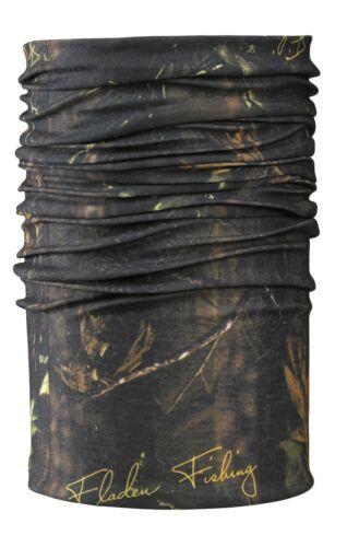 Buff Face Covering Snood Fladen Multi Scarf Camo Neck Tube Various Colours