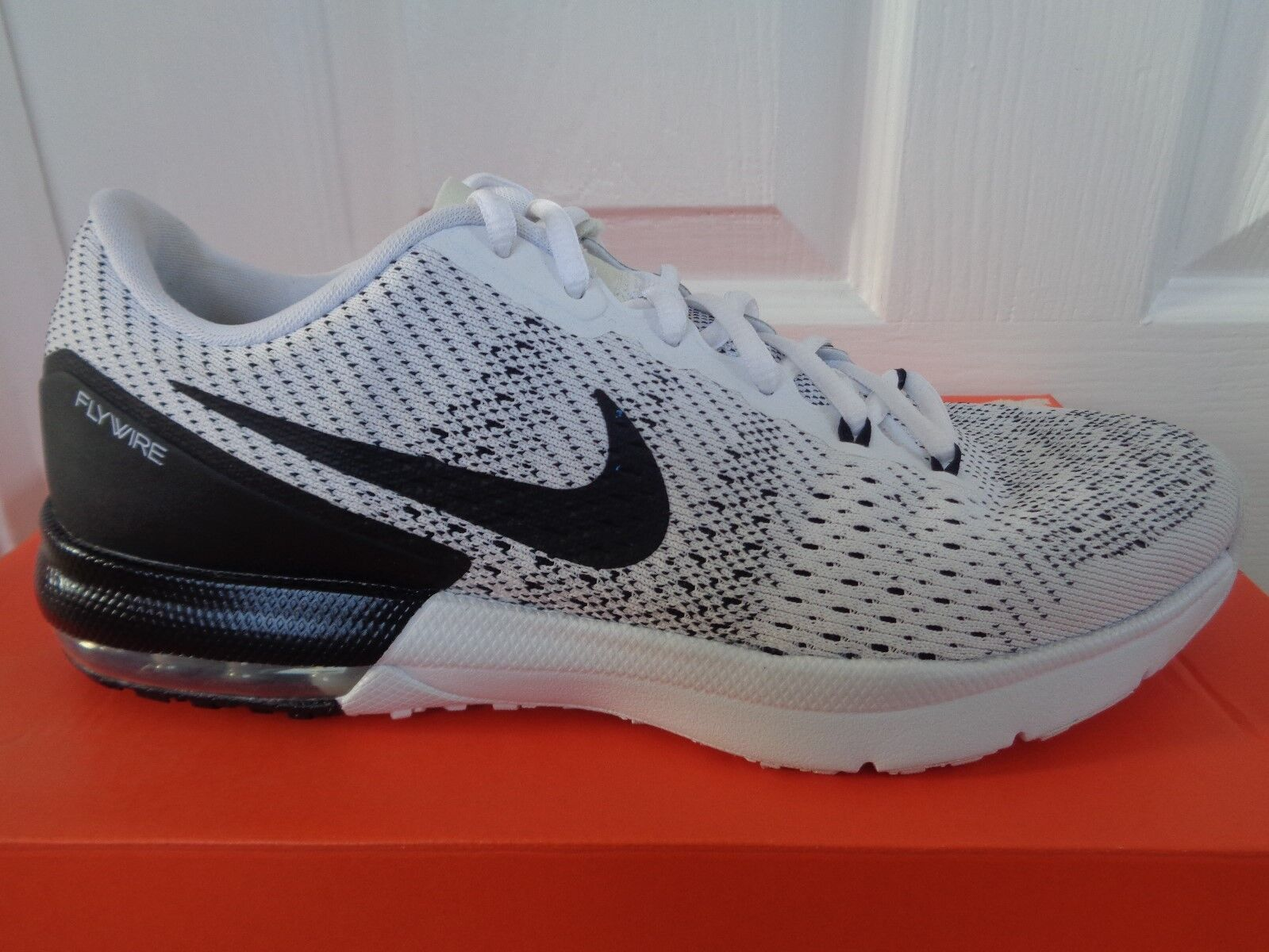Nike Air Max Typha trainers sneakers shoes 820198 100 NEW+BOX eu 41 us 8 NEW+BOX 100 904f89