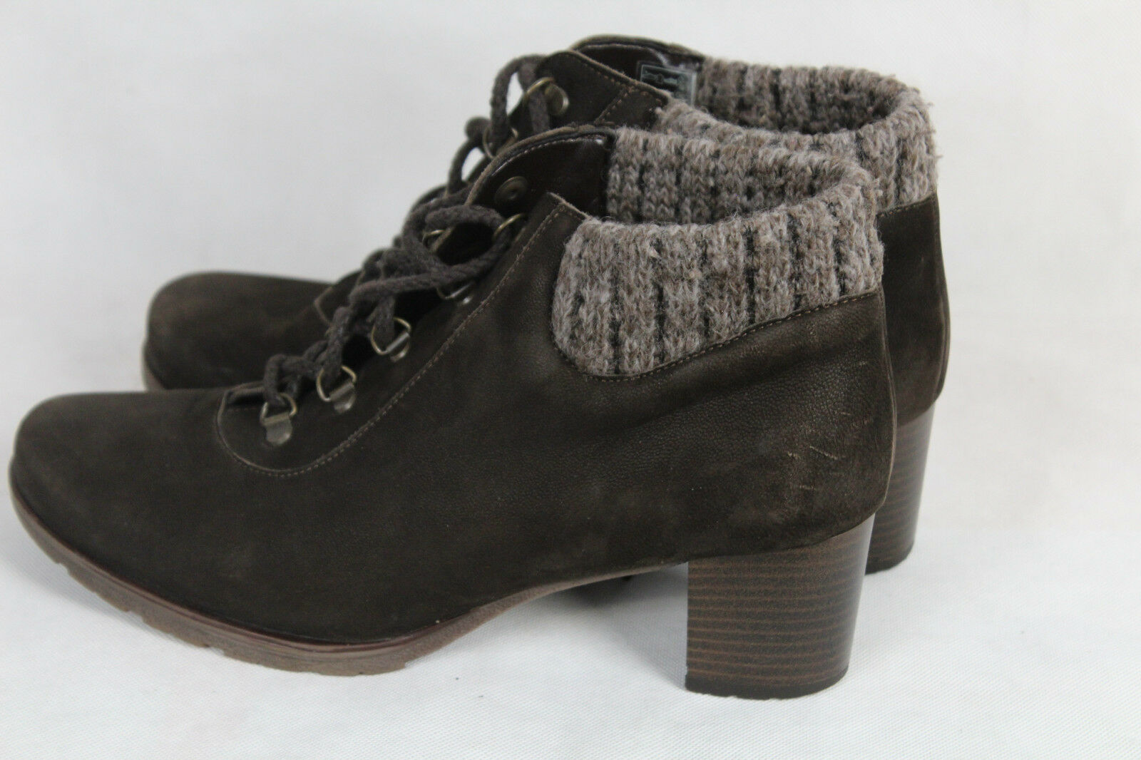 Ara Luftpolster Schuhe guter Stiefeletten Gr.42 (8),sehr guter Schuhe Zustand 85b802