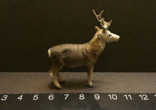 RARE Kaiyodo Chocoq Choco Q Egg Series 3 Sika Deer Figure