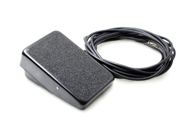 Magnetic Induction Foot Control Pedal 14Pin 7.2M Cable for Miller TIG Welder lsy