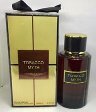 Tobacco Myth EDP 100ml by fragrance world
