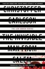 The Invisible Man from Salem: A Leo Junker Case by Christoffer Carlsson (Paperback, 2016)