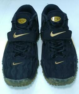 dec579fbd5cb Nike Air Zoom Turf Jet  97 554989 005 (US Size 8.5 Mens) Black And ...
