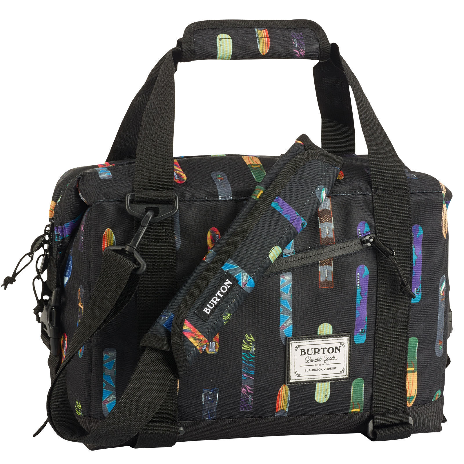 Burton Lil Buddy - Cooler Bag Cool Shoulder Box Shoulder Cool Bag 095782