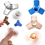 New-Anti-Anxiety-360-Spinner-Helps-Focusing-Fidget-Toy-3D-Figit-Autism-BL01-UK thumbnail 1