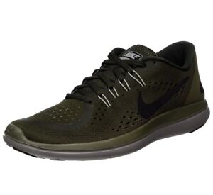 95b36592d3f8 Image is loading Men-Nike-Flex-2017-RN-Running-Athletic-and-