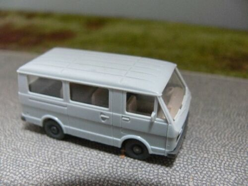1//87 Wiking VW LT 28 Bus Blu Grigio 302