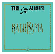 Radiorama - The 2nd Album (30th Anniversary Edition)