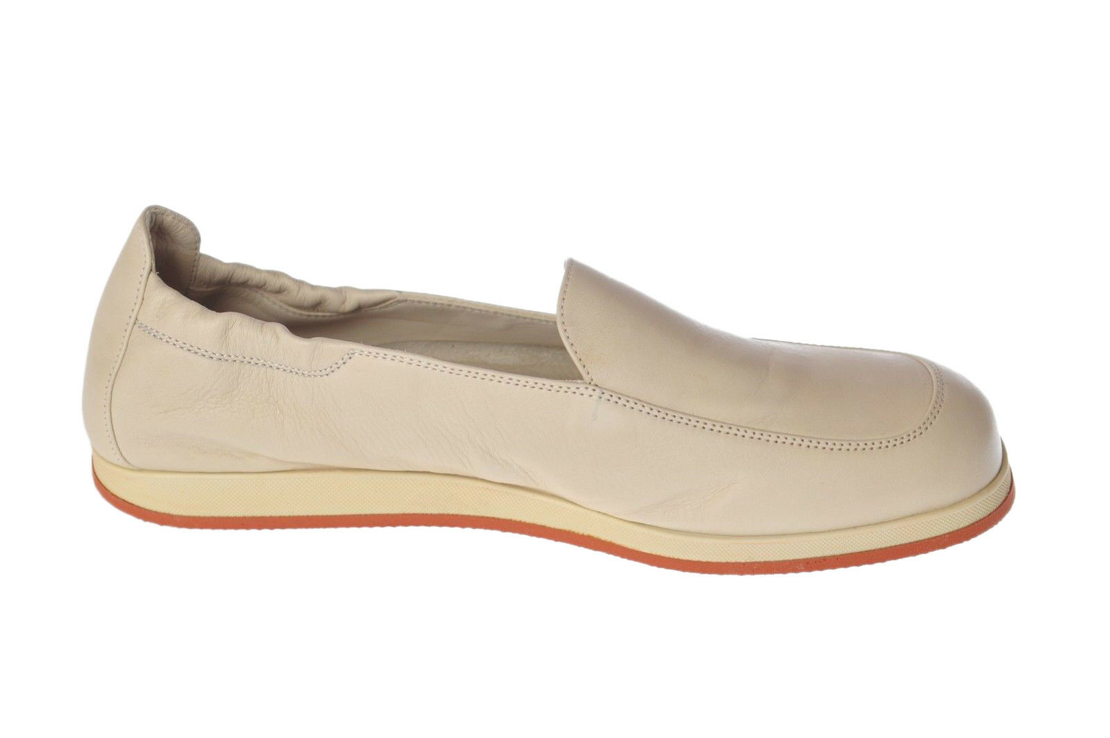 Barleycorn - scarpe-Moccasins - Woman - bianca - 5142720C184125