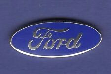 FORD OVAL AUTO HAT PIN LAPEL PIN TIE TAC ENAMEL BADGE #0211