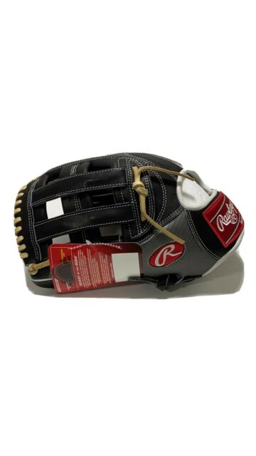 Rawlings Heart of the Hide Hyper Shell 12 3/4ʺ Baseball Glove PRO3039-6BCF