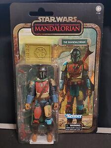 Star Wars Black Series Credit Collection Figure MANDALORIAN Amazon *IN HAND*