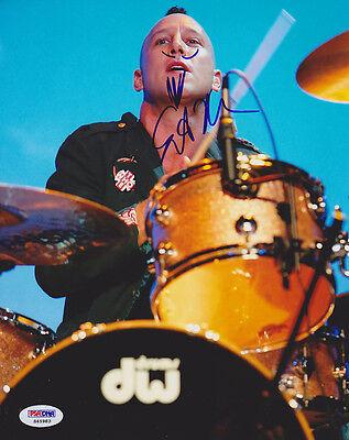 Entertainment Memorabilia Stephen Perkins Signed 8x10 Photo Jane's Addiction Psa/dna Autographed Rock & Pop