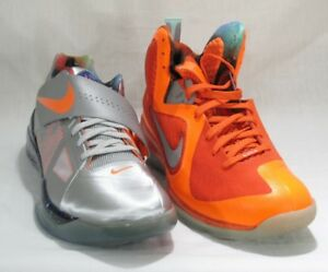 online retailer 80318 97512 Image is loading Nike-Lebron-9-AS-ZOOM-KD-AS-4-