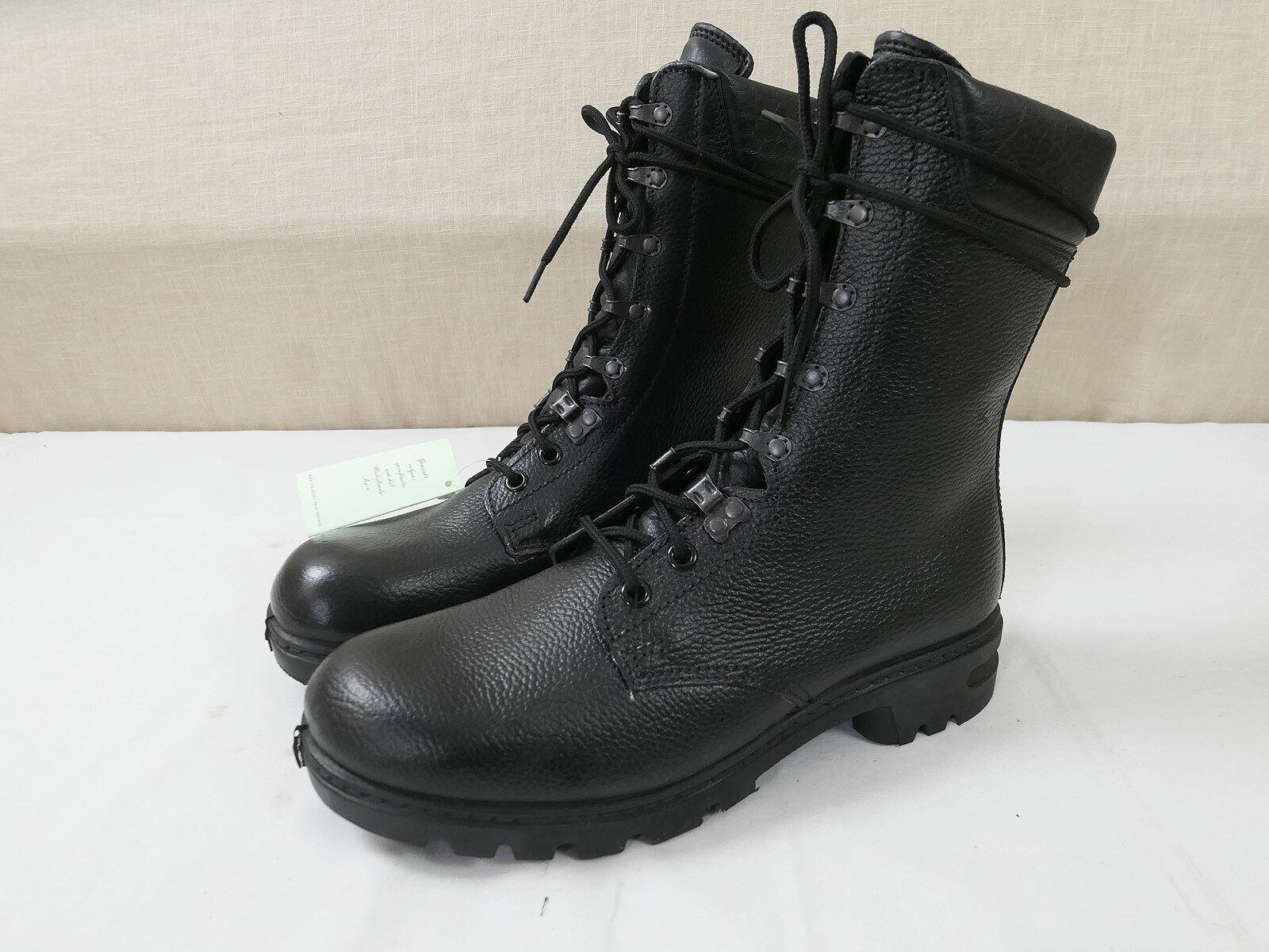 44 bata gefechtsbotas uso de botas combate botas piel botas botas Al aire libre