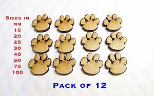 12-Doggy-Paw-prints-Various-Sizes-From-15mm-to-100mm-MDF-or-Plywood-01
