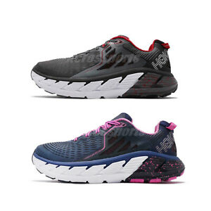 Hoka-One-One-Gaviota-Wide-Men-Women-Road-Running-Trail-Shoe-Sneakers-Pick-1