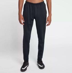 70b173adaeb6 Nike Men s Dry Fit Academy Soccer Training Pants 839363 016 Black