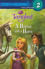 A Horse and a Hero by Daisy Alberto (Paperback / softback)