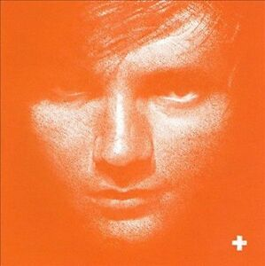 + by Ed Sheeran CD