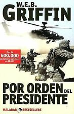 Por Orden Del Presidente by Order of the President (Spanish Edition)-ExLibrary