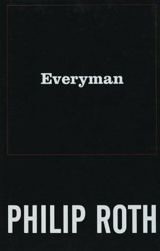 1 of 1 - Everyman,Philip Roth- 9780224078696