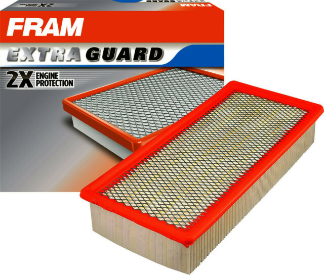 Air Filter-Extra Guard Fram CA10071