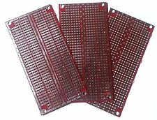 "Prototyping Board 2"" x 4"" 3pcs - protoboard perfboard veroboard arduino"