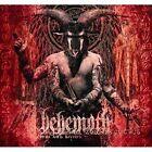 Zos Kia Cultus: Here and Beyond by Behemoth (Vinyl, Sep-2012, Peaceville Records (USA))