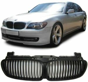 REPLACEMENT-GRILL-FOR-BMW-7-SERIES-E65-amp-E66-2005-2008-FACELIFT-MODEL