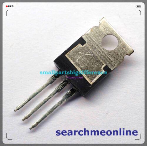 IRF510PBF Nuevo Genuino TO-220 Transistor 1 un