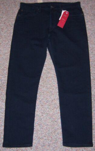 Dark Denim Levi's Jeans 502 Rinse l Blue 5Pwvwq6px