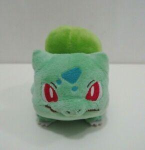 Bulbasaur-Pokemon-Center-Canvas-2011-Plush-Stuffed-Toy-Doll-Japan