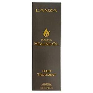 L'Anza Keratin Healing Oil Haarbehandlung 185ml