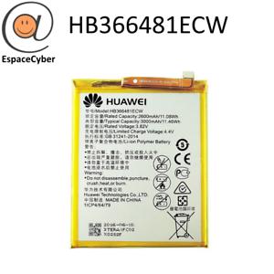 Batterie-Huawei-HB366481ECW-Y6-2018-Y7-2018-Y7-Prime-2018-3000-mAh