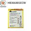 Batterie-Huawei-HB366481ECW-Y6-2018-Y7-2018-Y7-Prime-2018-3000-mAh miniature 1