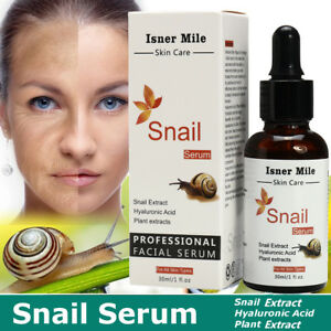 99-Serum-Bave-D-039-Escargot-Anti-rides-age-Acide-Hyaluronique-Soin-de-Peau-Visage
