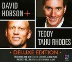 David Hobson + Teddy Tahu Rhodes: Deluxe Edition (CD, Apr-2012, 2 Discs, ABC Classics (not USA))