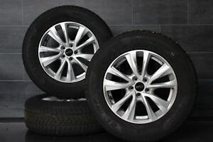 Volvo-XC60-Land-Rover-2-Lf-Llantas-de-Aluminio-17-Pulgadas-Pirelli-7mm