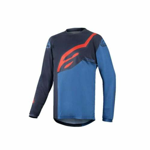 Alpinestars youth racer FACTORY LS Jersey 2019