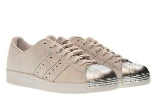 finest selection ce90a 3a126 Image is loading Adidas-P18u-low-shoe-women-sneakers-CP9945-SUPERSTAR-