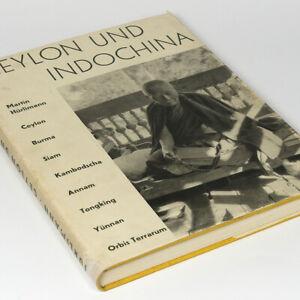 Thailand-Cambodia-Vietnam-Sri-Lanka-in-1920s-w-288-gravure-photos-China-Myanmar