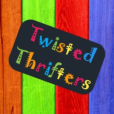 Twisted Thrifters