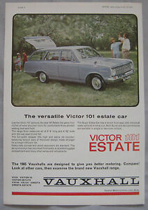 1964-Vauxhall-Victor-101-estate-Original-advert