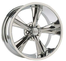 Rocket Racing Wheels R14 2106555 20x10 Booster Chrome 5x45 55 Bs