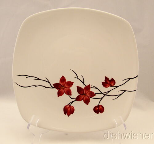 """9 5//8/"""" Orchard Ware California ORC1 Dinner Plate s"""