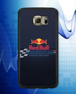 more photos 756cf 60052 Details about Hot New Red Bull Racing Team For Samsung Galaxy s6 s6 Edge s7  s7 Edge Case Cover