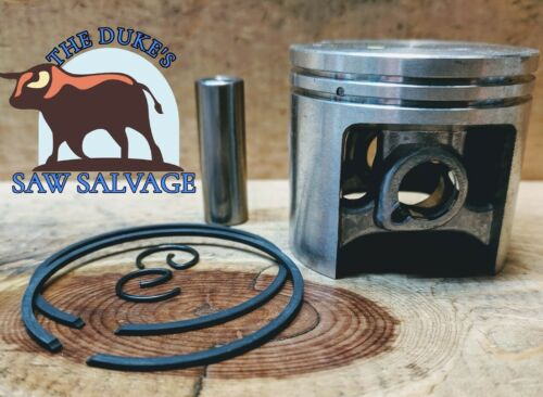 THE DUKE/'S STIHL MS341 MS361 PISTON AND RINGS 47MM 1135 030 2000